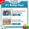 Wednesday Badge Tips 2/22 – 2/28