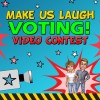 Top Entries For The Pogo Make Us Laugh Video Contest