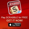 Play SCRABBLE Anytime, Anywhere, on your mobile device!