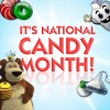 Play Sweet Tooth For National Candy Month!