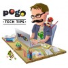 Pogo Tech Tips – When Will Spooky Retire Again and Why The Option Screen Wont Change