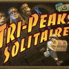 Tri-Peaks Solitaire Gets Flashy