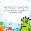 Pogo Playoffs Round 2 Final Results