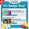 Weekly Badge Tips 9/10 – 9/16