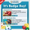 Weekly Badge Tips 9/17 – 9/23