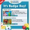 Weekly Badge Tips 10/29 – 11/04 – A
