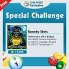 Weekly Badge Tips 10/29 – 11/4 – B