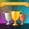 Weekly Pogo Playoffs – Week 2 – 3/6/2015 to 3/8/2015