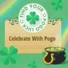 Celebrate with Pogo –  Happy St. Patrick's Day! – Mar 17, 2017  – 4