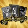 Guide to Legendary Badges