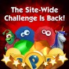 Spin Together, Win Together in the New Site-Wide Challenge