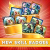 New Skill Badges Let You Win Your Way