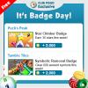 Wednesday Badge Tips 3/1 – 3/7