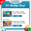 Wednesday Badge Tips 3/15 – 3/21