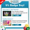Wednesday Badge Tips 4/19 – 4/25