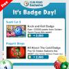 Wednesday Badge Tips 4/26 – 5/2