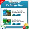 Wednesday Badge Tips 5/10 – 5/16