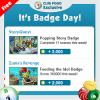 Wednesday Badge Tips 5/24 – 5/30