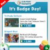 Wednesday Badge Tips 6/7 – 6/13