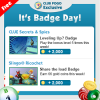 Wednesday Badge Tips 6/21 – 6/27