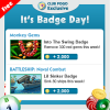 Wednesday Badge Tips 6/28 – 7/4
