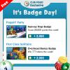 Wednesday Badge Tips 8/2 – 8/8
