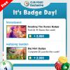 Wednesday Badge Tips 8/9 – 8/15