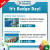 Wednesday Badge Tips 8/16 – 8/22