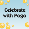 Celebrate with Pogo – National Dessert Day! – October 14, 2014 – 2