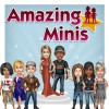 Join us for Amazing Minis Tuesdays at 9 AM PT