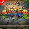 Undiscovered World Sale – 1 Day Only
