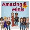 Amazing Mini Show Update
