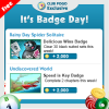 Wednesday Badge Tips 7/20 – 7/26