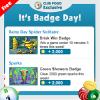 Wednesday Badge Tips 1/11 – 1/17