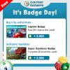Wednesday Badge Tips 7/26 – 8/1
