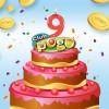Club Pogo Turns a Divine 9!
