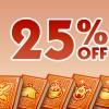 25% Off – Premium Badge Album Sale and Retiring