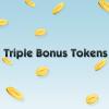 Triple Bonus Tokens – 6