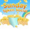 Sunday Token Social – Flowers – February 25, 2018