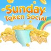 Sunday Token Social – Cold Weather – January 14, 2018