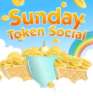 Sunday Token Social