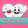 Triple Bonus Tokens – 6a