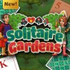 Master Solitaire Gardens' New Japanese Gardens & Badges
