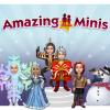 Amazing Mini Holiday Show – Thursday 12/14/17