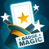 Badge Magic Brings Exclusive Badges Every Month