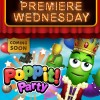 Coming Soon: Poppit! Party Premier Wednesday Challenge