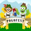 Oh My Stars! Help win the Pogofest Site-Wide Challenge