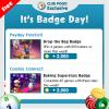 Wednesday Badge Tips 9/27 – 10/3