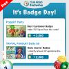 Wednesday Badge Tips 10/18 – 10/24