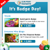 Wednesday Badge Tips 10/25 – 10/31
